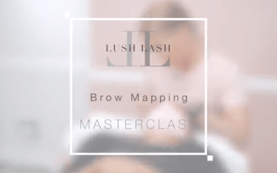 Brow Mapping Master Class